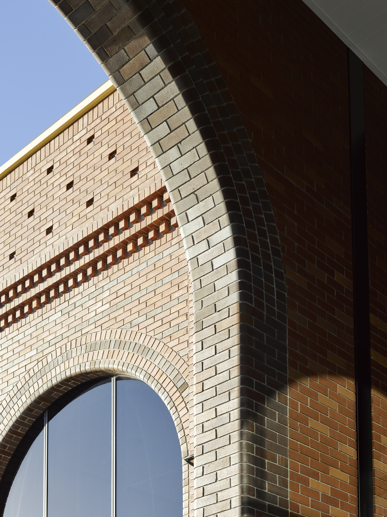 Win at the Qld State Architecture Awards for Educational Architecture